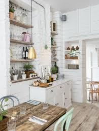 cuisine nordique 30 idées de cuisine scandinave à voir
