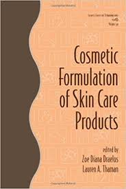 cosmetic science schools cosmetic formulation of skin care products cosmetic science and