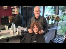 hairstyles for curly haired square jawed men the best haircuts for fine curly hair a square face shape