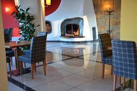 Trentino Outdoor Fireplace by Panorama Hotel Penegal Mendola Italy Booking Com