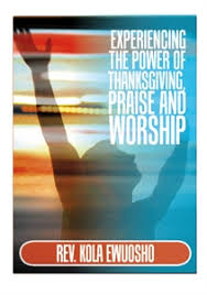 experiencing the power of thanksgiving praise and worship cd