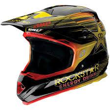 rockstar motocross helmet one industries trooper 2 rockstar energy motocross helmet