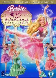 barbie 12 dancing princesses 2006 wallpapers free