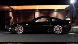 nissan 300zx twin turbo interior once you go black andrew u0027s 417kw 300zx tuned international