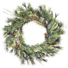 vickerman wreaths you ll wayfair