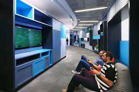 cool office break rooms u2013 the playgrounds of the adults the m