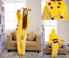 Halloween Costumes Pikachu Achetez En Gros Pikachu Enfants Costume En Ligne à Des Grossistes