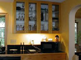 Glass Panels Kitchen Cabinet Doors Marvelous Endearing Kitchen Cabinet Doors Only Ikea With Glass