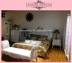 exotic bedroom furniture majlis luxury bed french baroque bed sets