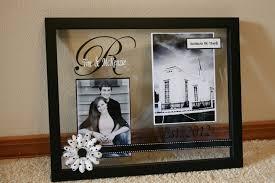 wedding gift photo frame floating frame wedding gift idea eat pray create