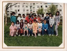chambre des metiers de l essonne photo de classe cm2 de 1984 cfa de la chambre de métiers de l