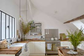 stainless steel kitchen cabinets ikea this look a ikea kitchen in the marais