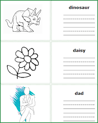 kids letters games letter d teaching writing learning coloring