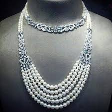 pearl necklace jewelry store images 2321 best cartier images cartier jewelry jewels jpg