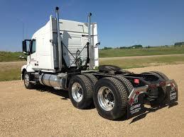 volvo truck 2016 2016 volvo white vnl 630 gn929718 best truck stop service