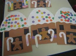 mrs russell u0027s class gingerbread fun