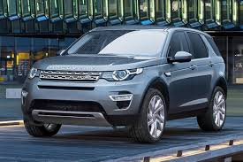 discovery land rover back 2016 land rover discovery sport pricing for sale edmunds