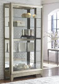 Curio Cabinets Memphis Tn Living Rooms Prescott Display Cabinet Living Rooms Havertys