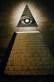 all seeing eye killuminati the all seeing eye meaning