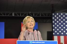 Hillary Clinton Hometown Ny by Clinton Slams Sanders In Ny Presidential Primary Www Qgazette