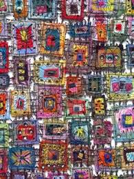 Textile Arts Now Tutorial 02 Susan Lenz If You Go To She Does A Tutorial On How To