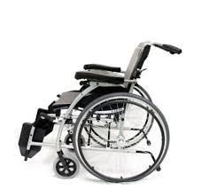 karman s 106 ergonomic self recline wheelchair lightweight semi