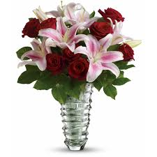 roses and lilies roses and lilies in odessa tx arlene s flowers and gifts
