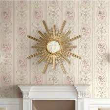 elegant floral frame wallpaper walls republic