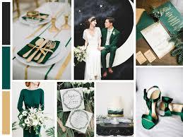 backyard wedding elegant design and decor ideas sampleboard blog