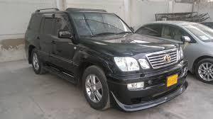 lexus car 2006 lexus lx series 2006 of mauoof member ride 15810 pakwheels