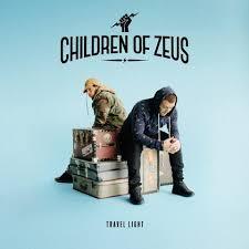 Children of zeus announce debut album 39 travel light 39 news