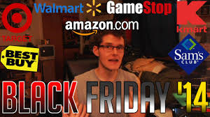 black friday deals target amazom walmart black friday 2014 every huge sale target walmart best buy