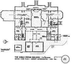 Museum Floor Plan Museum Floor Plans Lapérouse Museum U0026 Monuments