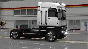 renault trucks magnum renault magnum u0026 magnum legend mat edition 1 23 x ets 2 mods