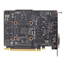 evga products evga geforce gtx 1050 gaming 02g p4 6150 kr