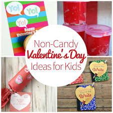 school valentines non candy s ideas for kids to take to school forgetful