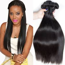 best hair on aliexpress 7a unprocessed malaysian hair human hair weave straight malaysian