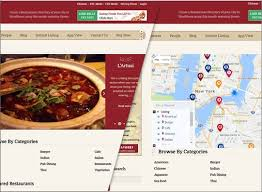 web cuisine best restaurant directory theme 2018 cuisine restaurant reviews