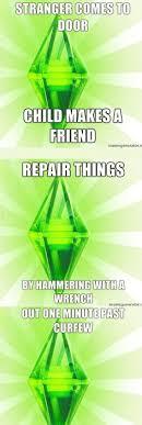The Sims Memes - tumblr nzayvqqbz41tk6qaeo2 r2 1280 jpg 1280 720 the sims