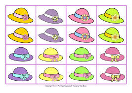more easter printables