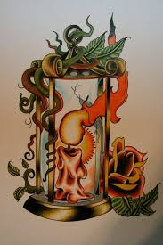 a candle lantern tattoo design tattoos book