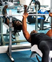 bench angle and muscle activation
