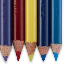 prismacolor scholar colored pencils prismacolor scholar colored pencils 24 count