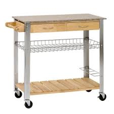 kitchen butcher block island ikea kitchen microwave cart ikea to gives you storage in your