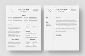Best Resume In 2017 by 40 Free Printable Cv Templates In 2017 To Get A Perfect Job