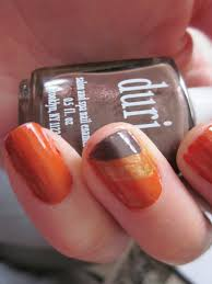 13 fall nail tip designs 24 fall nail art designs idea design