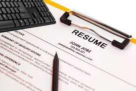 Job Resume Writing by Resume Writing How Many Previous Jobs Should You List In Your
