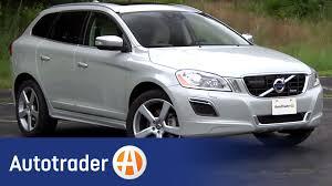volvo xc60 2012 volvo xc60 luxury suv new car review autotrader youtube