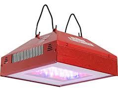 california led grow lights amazon com california light works 220w led grow light full cycle