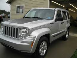jeep liberty arctic blue jeep liberty sport test limited jet edition true blue cw limited